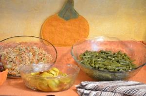 Sunday Dinner In My Harvest Kitchen