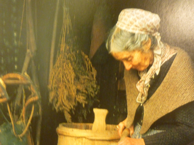 Tasha Tudors shawl