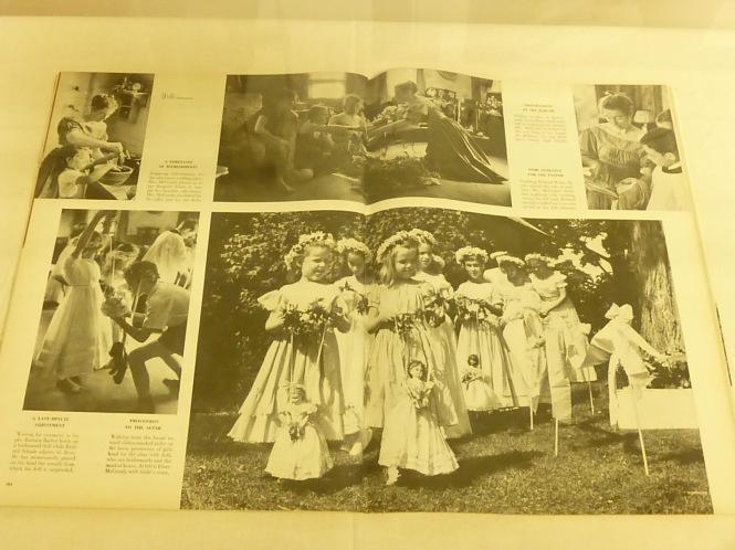 Tasha Tudor's Dolls Tasha Tudor Magazine