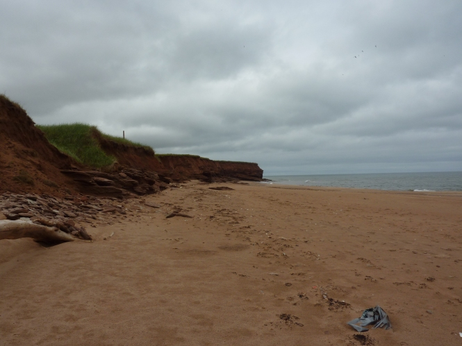 Prince Edward Island beaches Anne of Green Gables quotes