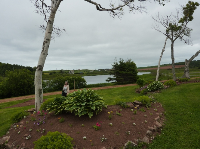 The lake of shining water anne of green gables matthews carriage ride anne of green gales museum silver bush park corner prince edward island 150 celebration tea time with anne of green gables
