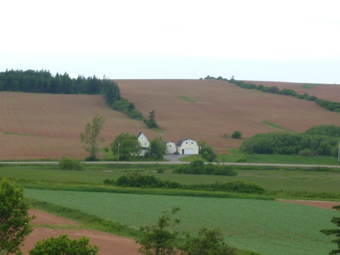 The beauty of  Prince Edward Island 150 celebration sea shore beaches light houses museums Anne Of Green Gables