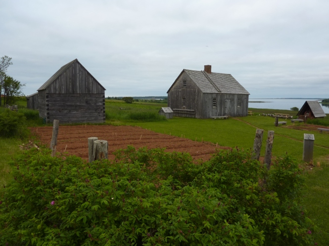 The beauty of PEI Prince Edward Island 150 celebration Anne of Green Gables