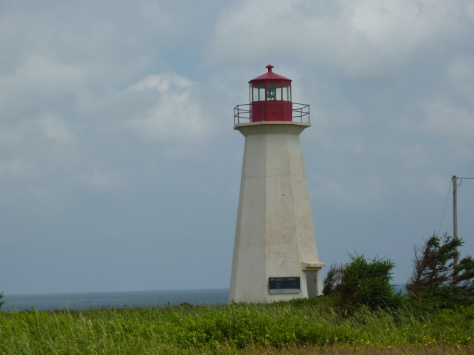 Prince Edward Island Light Houses 150 celebration Anne of Green Gables Lucy Maud Montgomery Museums Sea shore beaches