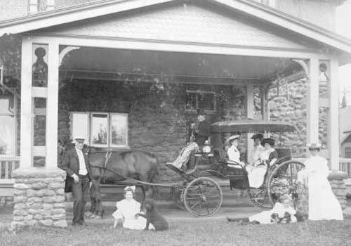 The MacDonald Family