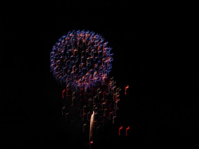 Independence day Fourth of July Fireworks Celebrations elegantlyhande.wordpress.com