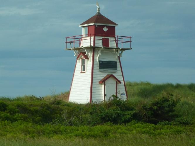 Light Houses of PEI Seashore of Prince Edward Island visitng touring PEI Anne of Green gables Avonlea