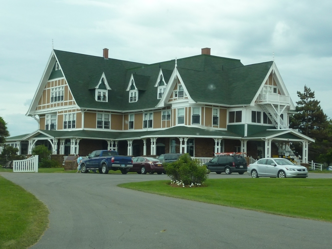 Delvay by the Sea Prince Edward Island photo gallery Anne Of Green Gables Lucy Maud Montgomery quotes visiting Tea Time with Anne Tuesdays Prince edward island 150 year celebration White Sands P.E.I Poetry The Highway man