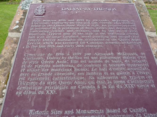 Prince Edward ward Island History