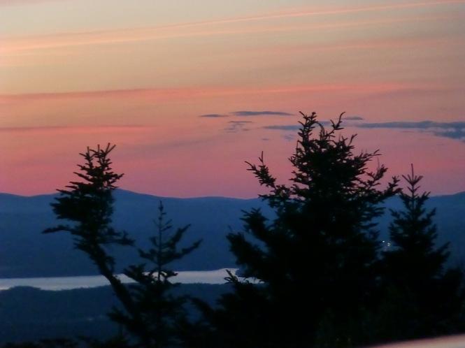 Summer Has Walked so softly poetry Ethel Romig Fuller Seashore Summer Maine Vacationing Summer Waning