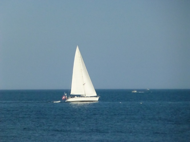 maine Sailing Seashore vacations