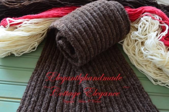 Neck warmer scarf Cottage elegance hand knitting patterns cottage elegance by melissa kindred spirits cottage pattern pdf