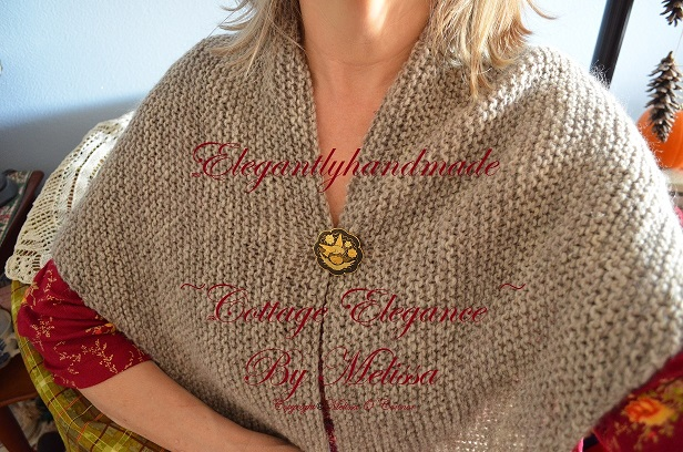 Tasha Tudor shawl sale elegantlyhandmade.etsy.com Mothers day hand made gift sale fall hand knitting PDF pattern Autumn of my soul autumn knitting Functional rugged classic colonial knits