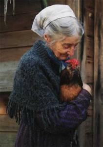 Happy Birthday Tasha Tudor Quotes Aging relaxing peaceful living