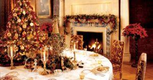 Victorian Christmas Hygge
