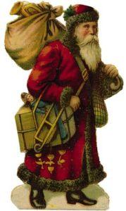 victorian-christmas-santa-claus