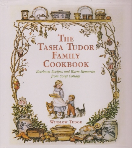 Tasha Tudor recipes cookbook Tasha Tudor Tuesday tasha tudor and family elegantlyhandmade.wordpress.com Tasha Tudor Beatrix Potter in the kitchen with Tasha and Bethany