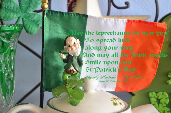 Irish Blessing to You Happy St Patriicks Day Ireland Forever