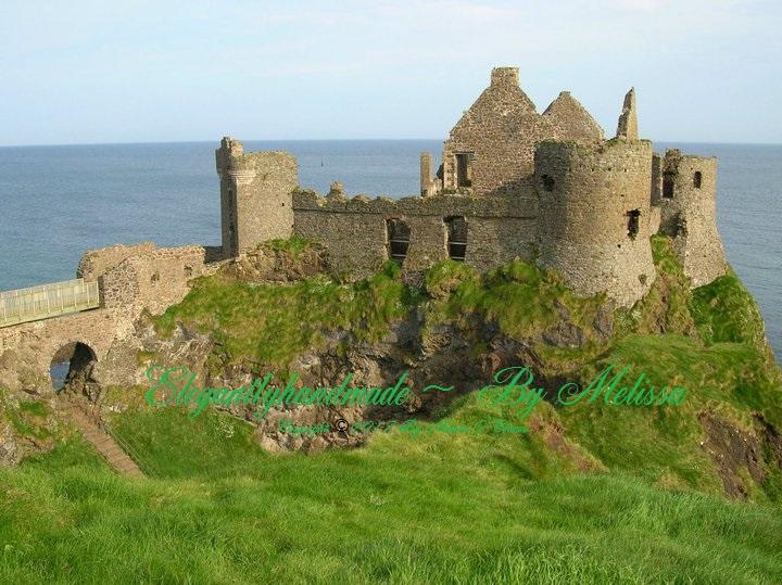 Northern Ireland DO NOT PIN Irish facts food recipes folklore St Patricks day March elegantlyhandmade.wordpress.com